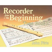 Recorder from the Beginning - Tune Book 2