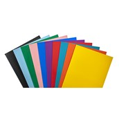 Classmates 762 x 508mm Smooth Coloured Paper (75gsm) - Pack of 100