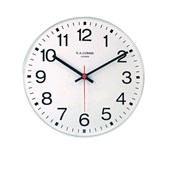 Combs 305mm Wall Clock - 6200 quartz