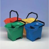 SYR® Freedom Mop Bucket - Yellow