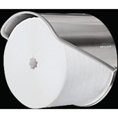 Tork® Coreless Mid-size Toilet Roll Dispenser