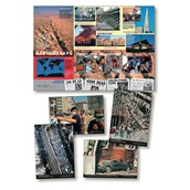 Earthquakes Photo Pack and Poster Set