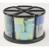 Carousel Storage Tidy - 6 Tubs