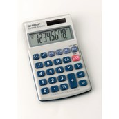 Sharp EL240SAB Calculator