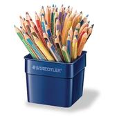 Staedtler® Noris Jumbo 128 Colouring Pencils
