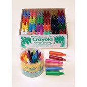 Crayola My First Crayons - Pack of 144