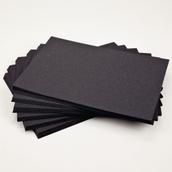 Black Card SRA2 370 Micron - Pack of 100