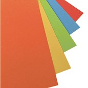 Vivid Card - 230 micron A4 Assorted - Pack of 200