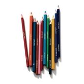 Lakeland Colourthin Pencils - Pack of 360