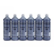Classmates Ready Mixed Paint - 600ml - Prussian Blue - Pack of 6