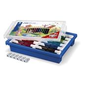 Staedtler® Noris Club Pencil C Pack 288 **FREE PENCIL SHARPENER - PACK OF 6**