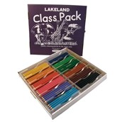 Lakeland Jumbo Colouring Pencils - Pack of 144