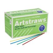Jumbo Artstraws - Colour