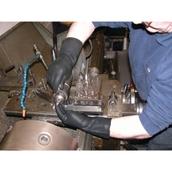 Premium Multi-purpose Rubber Gloves - Medium