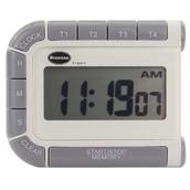 4-Way Digital Timer