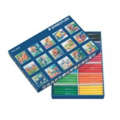 Staedtler® Noris 340 Jumbo Pens - Pack of 144