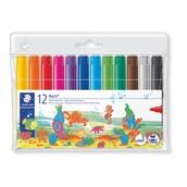 Staedtler® Noris 340 Jumbo Pens - Pack of 12