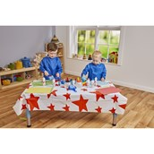 Star Table Cover