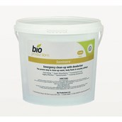Sanitaire Absorbent Crystals - 1.5kg tub
