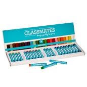 Classmates Oil Pastels - Standard - Pack of 24