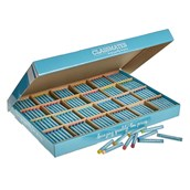 Classmates Oil Pastels - Standard - Pack of 432