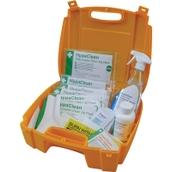 Body Fluid Disposal Kit - 5 Applications