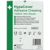 Adhesive Wound Dressings - 80 x 100mm