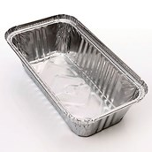 Foil Containers - Case of 500