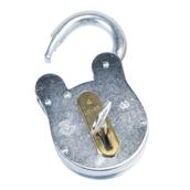 FB No.11 64mm (2½in) Padlock - Padlock only