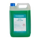 Classmates Neutral Floor Cleaner