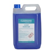 Classmates Cleaner Disinfectant - pack of 2