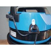 Mastervac MV12S Eco Tub Vacuum Cleaner