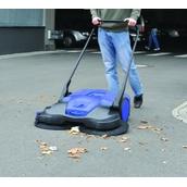 Litterbug Pro Playground Sweeper