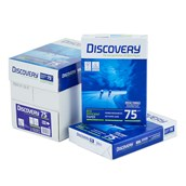Discovery Copier Paper (75gsm) - A4 - Pack of 2500