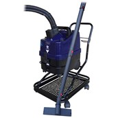 Nilco DR75 Steam Cleaner with Vacuum