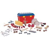 Performance Percussion Key Stage 1 Set