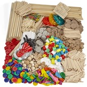 Pack of Construction Materials
