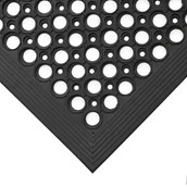 Rampmat 0.9m x 1.5m - Black