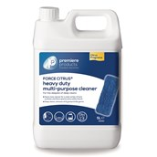 Force Citrus Heavy-Duty Cleaner