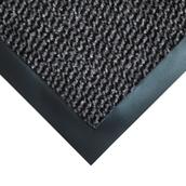 Vynaplush Mat - Black/Steel