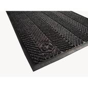 Waterhog ECO Floor Mat 61 x 89cm - Black Smoke