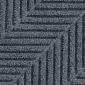 Waterhog ECO Floor Mat 89 x 120cm - Black Smoke