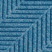 Waterhog ECO Floor Mats - Indigo Blue 89 x 120cm
