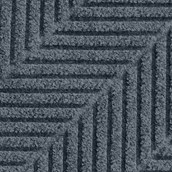 Waterhog ECO Floor Mat 114 x 175cm - Black Smoke