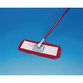 SYR® Break Frame Dust Control Sweeper Handle