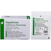 Adhesive Wound Dressings - 86 x 60mm