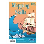 Mapping Skills Lower Primary