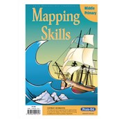 Mapping Skills Middle Primary