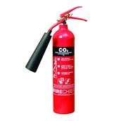 CO² Fire Extinguisher - 2kg