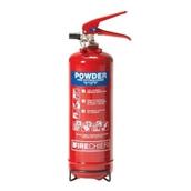 ABC Powder Fire Extinguisher - 2 Litre